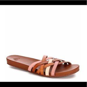 MultiColors Birdine Slide Sandal